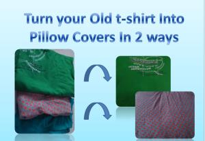t-shirt-into-pillow